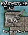 e-Adventure Tiles: Encounters No. 1