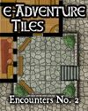 e-Adventure Tiles: Encounters No. 2