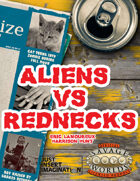 Aliens vs Rednecks