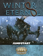 Winter Eternal: Rise of the Ghost Machines - JumpStart