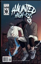 Twiztid:  Haunted High Ons