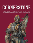 Cornerstone RPG - Basic