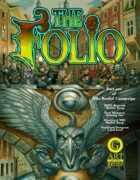 The Folio #1 [1E Version]