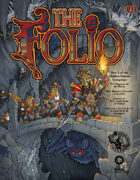 The Folio #10 [1E & 5E Format] DF3