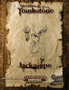 Ancestries of Tombstone Jackalope