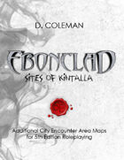 Ebonclad: Sites of Kintalla