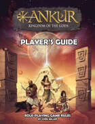 Ankur: Kingdom of the Gods