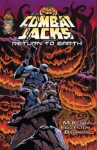 Combat Jacks 2 - Return To Earth