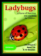 Ladybugs: A Game of Matching and Counting for Children