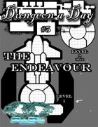 Dungeon a Day #5 - The Endeavour