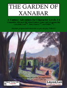 The Garden of Xanabar