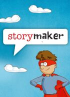 StoryMaker Card Game