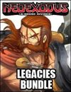 NeoExodus Legacies (PFRPG) [BUNDLE]