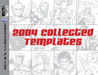 2004 Collected Templates
