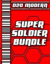 D20 Espionage Super Soldier Bundle [BUNDLE]