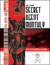 Secret Agent Monthly July 08