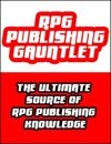 RPG Publishing Gauntlet #6