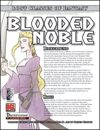 Lost Classes of Fantasy: Blooded Noble (PFRPG)