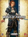 NeoExodus Chronicles: World of Exodus
