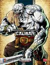 Monsters of NeoExodus: Caliban (PFRPG)