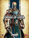 Secret Societies of NeoExodus: Order of Kaga (PFRPG)