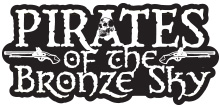 Pirates of the Bronze Sky
