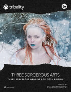 Three Sorcerous Arts (5E)
