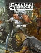 Gaxmoor [BUNDLE]