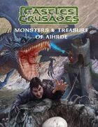 Castles & Crusades Monsters & Treasure of Aihrde 3rd printing