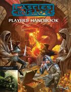 Castles & Crusades Players Handbook & Fiction [BUNDLE]