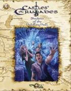 Castles & Crusades U1 Shadows of the Halfling Hall