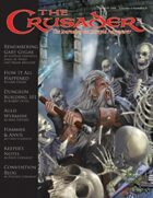 Crusader Journal No. 8