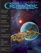 Crusader Journal No. 10