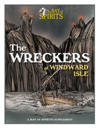 The Wreckers of Windward Isle