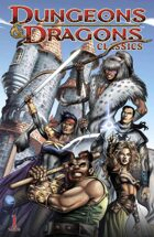 Dungeons & Dragons: Classics Vol. 1