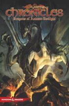 Dragonlance Chronicles, Vol. 1: Dragons of Autumn Twilight