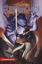 Dragonlance Chronicles, Vol. 2: Dragons of Winter Night