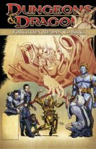 Dungeons & Dragons Forgotten Realms Classics Vol. 3