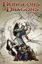 Dungeons & Dragons: Classics Vol. 3