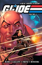 G.I. Joe: A Real American Hero Volume 6