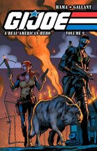 G.I. Joe: A Real American Hero Volume 9