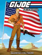 G.I. Joe: Field Manual Volume 1