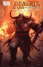 Magic: The Gathering: Path of Vengeance #3