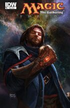 Magic: The Gathering: Theros #4