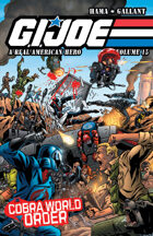 G.I. Joe: A Real American Hero Volume 15