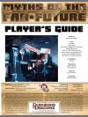 Myths of the Far Future Player's Guide (4E)