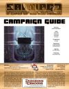 Myths of the Far Future Campaign Guide (4E)