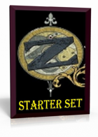 Zeitgeist Starter Set [Pathfinder] [BUNDLE]