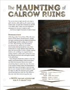 [WOIN] The Haunting of Calrow Ruins