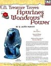 E.N. Treasure Troves - Figurines of Wondrous Power